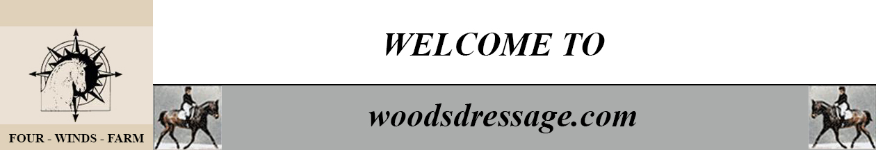 Woods Dressage